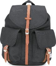 Herschel Supply Co , . Contrast Backpack Women Polyester One Size, Black
