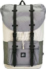 Herschel Supply Co , . Contrast Large Backpack Unisex Polyesterpvc One Size
