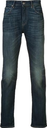 Levis Made & Crafted , Levi's Made & Crafted Slim Fit Jeans Men Cottonspandexelastane 2932, Blue
