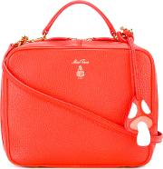 Mark Cross , 'laura' Tote Women Leather One Size