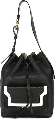 Marni , Trunk Duffle Bag Women Calf Leatherbrass One Size