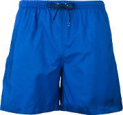 Mp Massimo Piombo , Swimming Trunks Men Cottonpolyamide M, Blue