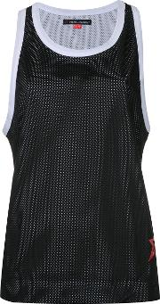 Perfect Moment , Mesh Tank Women Polyester S, Black