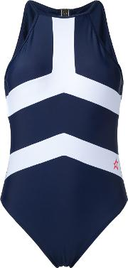 Perfect Moment , Nordic One Piece Women Polyamidespandexelastane L, Blue