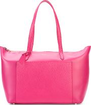 Smythson , 'panama East West' Tote Bag Women Leather One Size