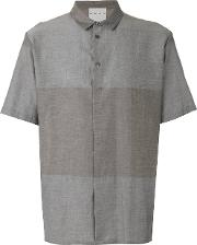 Stephan Schneider , Pardon Polo Shirt Men Cotton Xl, Grey