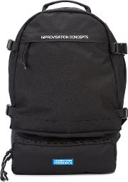 Undercover , Essential Backpack Men Polyester One Size, Black