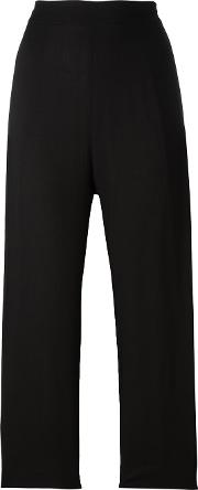 Vivienne Westwood Anglomania , 'elisa' Trousers Women Viscose 40, Black