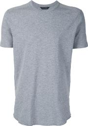 Wingshorns , Wings Horns Classic T Shirt Men Cotton S, Grey