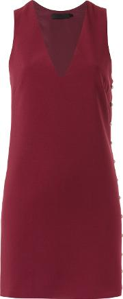 Giuliana Romanno , Shift Dress Women Polyester 40