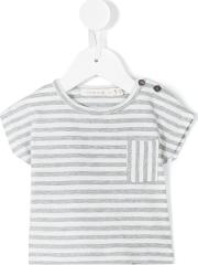 1 In The Family , Rob T Shirt Kids Cottonspandexelastane 12 Mth, White