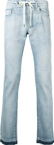 Andrea Pompilio , Skinny Jeans Men Cotton 50, Blue