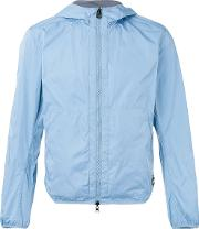 Colmar , 'eclipse' Shell Jacket Men Polyester 52, Blue
