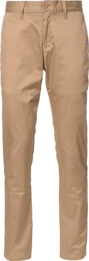 Naked And Famous , Classic Chinos Men Cottonspandexelastane 30