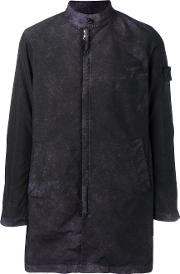 Stone Island Shadow Project , Garment Dyed Tpx Coat Men Polyester Xl