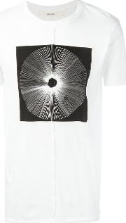 Damir Doma , Tewes T Shirt Men Cottonpolyester Xs, White