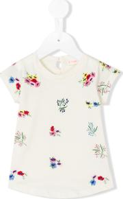 Simple Kids , Embroidered T Shirt Kids Cotton 12 Mth