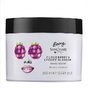 Being By  Spa Cloudberry & Lychee Blossom Body Butter 300ml