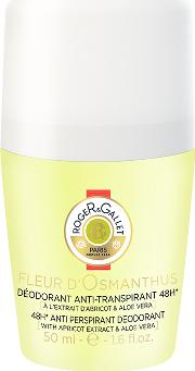 Fleur D'osmanthus Deodorant Roll On 50ml