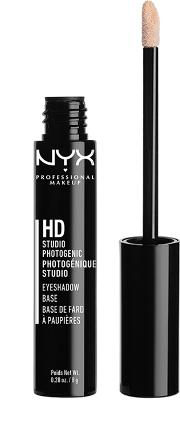 8 , Nyx Professional Makeup High Definition Eyeshadow Base Ml