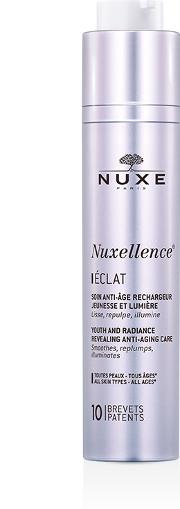 Ag , Nuxe Nuxellence Eclat Youth & Radiance Revealing Anti Ing Care 50ml