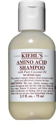 Ami , Kiehl's No Acid Shampoo 75ml