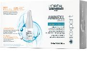 Ami , L'oreal Professionnel Serie Expert Nexil Advanced Double Action Anti Hair Loss Programme 10 X 6ml
