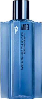 Mugler  Perfuming Body Oil 200ml