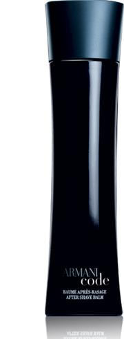 Armani , Code For Men After Shave 100ml
