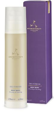 Aromatherapy Associates , De Stress Body Wash 200ml