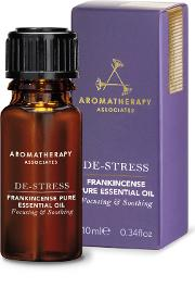 Aromatherapy Associates , De Stress Frankincense Pure Essential Oil 10ml