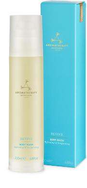 Aromatherapy Associates , Revive Body Wash 200ml