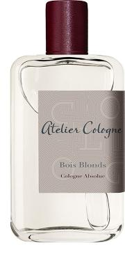 Atelier Cologne , Cologne Absolue Bois Blonds 200ml