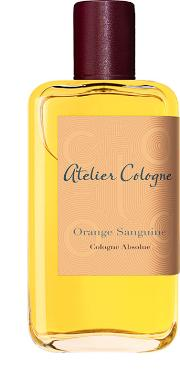 Atelier Cologne , Orange Sanguine Cologne Absolue 100ml