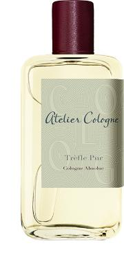 Atelier Cologne , Trefle Pur Cologne Absolue 100ml