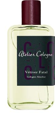Atelier Cologne , Vetiver Fatal Cologne Absolue 100ml