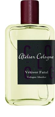 Atelier Cologne , Vetiver Fatal Cologne Absolue200ml