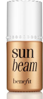 Benefit , Sun Beam Golden Bronze Complexion Highlighter 10ml