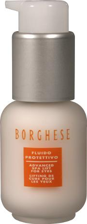 Borghese , Fluido Protettivo Advanced Spa Lift For Eyes 30ml