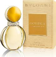 Bulgari , Goldea Eau De Parfum 50ml