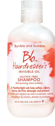 Bumble And Bumble , Hairdresser's Invisible Oil Shampoo 250ml