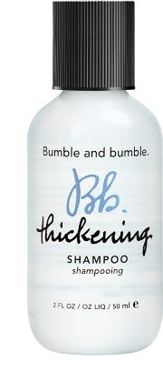 Bumble And Bumble , Thickening Shampoo 50ml