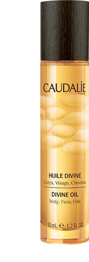 Caudalie , Divine Oil 50ml