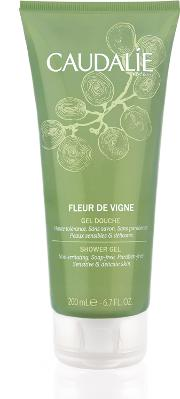 Caudalie , Fleur De Vigne Shower Gel 200ml