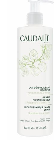 Caudalie , Gentle Cleansing Milk 400ml