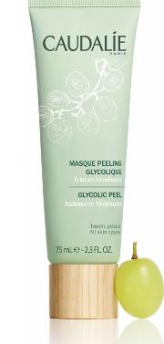 Caudalie , Glycolic Peel 75ml