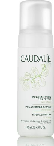 Caudalie , Instant Foaming Cleanser 150ml