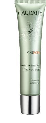 Caudalie , Vineactiv 3 In 1 Moisturizer 40ml