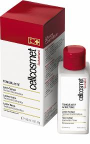 Cellcosmet , Active Tonic Lotion Electrolytic Toner 90ml