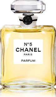 N 5 Parfum Bottle 15ml